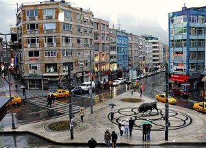 Kadıköy Şehirler Arası Nakliyat