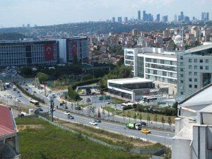 Kavacık Şehirler Arası Nakliyat