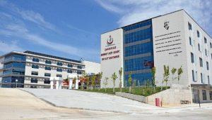 Hastane Eşya Taşımacılığı