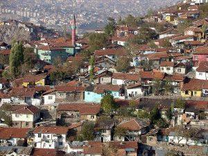 Sarıyer Şehirler Arası Nakliyat