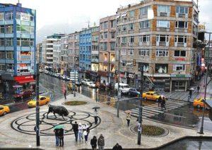 Kadıköy Uluslararası Evden Eve Nakliyat