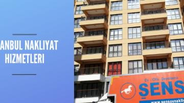 İstanbul Nakliyat Hizmetleri