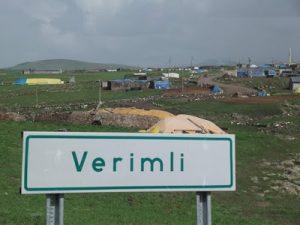 Kasr Verimli Köyü