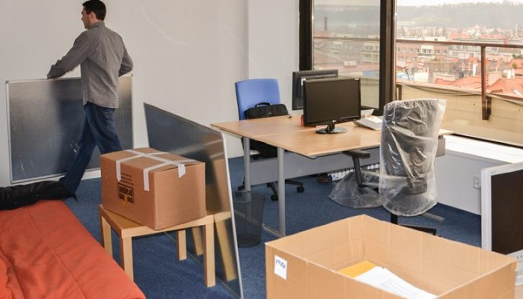 Ofisten Ofise Taşıma Hizmeti