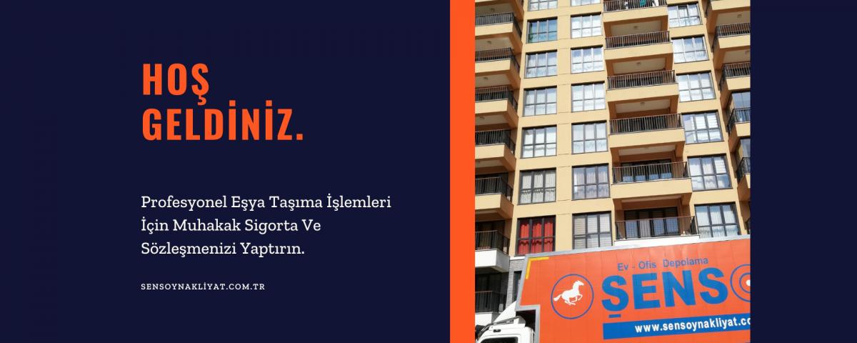 Kırşehir Şehirlerarası Evden Eve Nakliyat